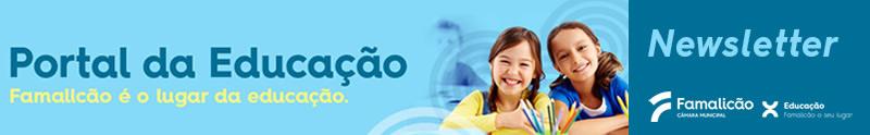 Portal da Educação V.N.Famalicão